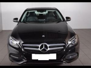 Mercedes-Benz Classe C 250 CDI BlueTEC - Avantgarde -