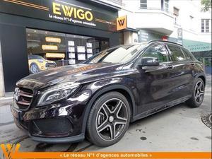 Mercedes-benz Classe gla Classe GLA -Matic Fascination