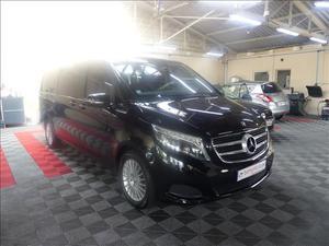 Mercedes-benz Classe v Classe V 220 d Extra-Long Executive