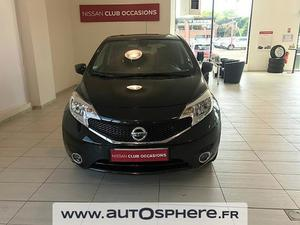 NISSAN Note 1.5 dCi 90ch N-Connecta Family Euro