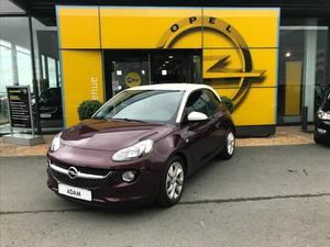 Opel ADAM 1.4 TWINPORT 87 UNLIMITED S/S  Occasion