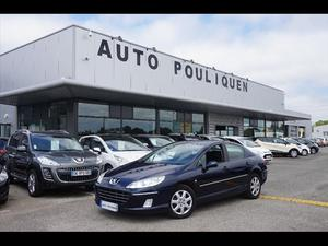 PEUGEOT  HDI110 CONFORT PACK FAP  Occasion
