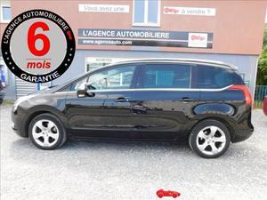 Peugeot  HDi 150 Prem Pack 7 pl Pack cuir