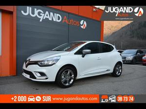 RENAULT Clio III TCE 90 LIMITED GT LINE  Occasion