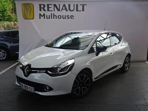 Renault Clio iv IV TCe 90 eco2 Limited  Occasion