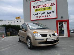 Renault MODUS 1.5 DCI 80 CONFORT EXPRESSION  Occasion
