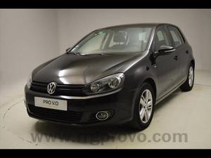 volkswagen golf vi 1 6 tdi fap 90 match 5p cozot voiture. Black Bedroom Furniture Sets. Home Design Ideas
