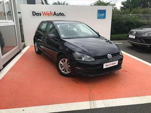 Volkswagen GOLF 1.2 TSI 110 BT EDITION 5P  Occasion