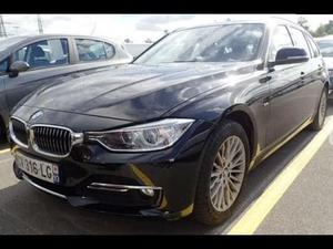 BMW 320 d xDrive 184 ch Luxury A Touring  Occasion