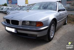BMW Série  I 190 CV BA
