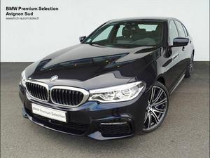 BMW Serie dA xDrive 265ch M Sport  Occasion