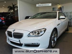 BMW Serie dA xDrive 313ch Exclusive  Occasion