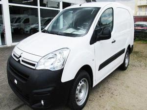 CITROEN Berlingo Berlingo Fourgon Club M BlueHDI