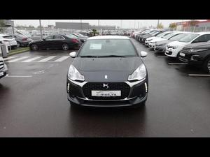 DS DS 3 DS3 So Chic PureTech  Occasion