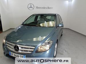 Mercedes-Benz Classe B 200 CDI Design  Occasion