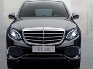 Mercedes-Benz Classe E Classe E g-tronic + Pack