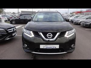 NISSAN X-Trail X-TRAIL N-Connecta dCi 130 Xtronic 5pl 4x2