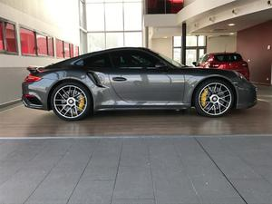 PORSCHE 911 type  Coupe ch PDK Turbo S