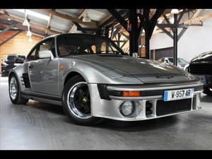 Porsche 911 type ) TURBO  Occasion