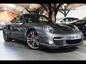 Porsche 911 type  TURBO PDK