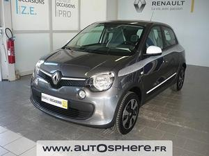 RENAULT Twingo 0.9 TCe 90ch energy Limited  Occasion