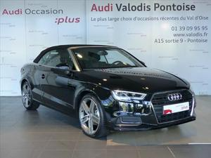 Audi A3 CABRIOLET CABRIOLET 1.4 TFSI COD 150 DESIGN LUXE