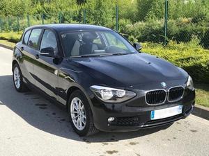 BMW  XDRIVE LOUNGE 5P  Occasion