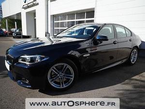 BMW dA xDrive 258ch M Sport  Occasion