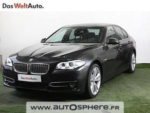BMW dA xDrive 258ch Modern  Occasion
