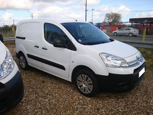 CITROEN Berlingo Berlingo Société HDI Club 90ch 3 places 2