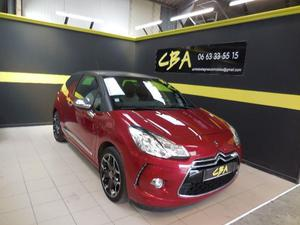 DS DS 3 1.6 THP 150CH SPORT CHIC  Occasion