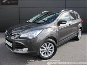 ford kuga 2 0 tdci 4x cozot voiture. Black Bedroom Furniture Sets. Home Design Ideas