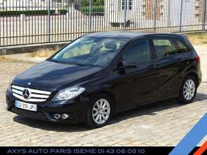 Mercedes-Benz Classe B CLASSE B (W CDI