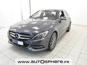 Mercedes-Benz Classe C 220 d Business Executive 7G-Tronic