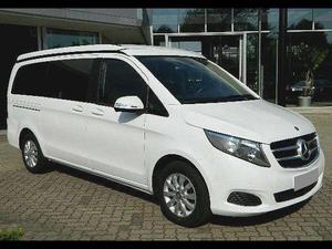 Mercedes-benz Classe v 220 CDI MARCO POLO 163CV