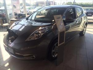 Nissan LEAF KWH ACENTA  Occasion