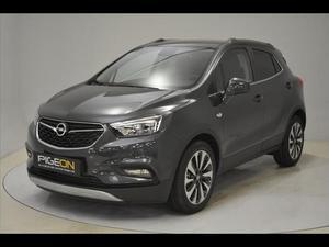 Opel MOKKA X 1.4 TURBO 140 INNOVATION 4X Occasion