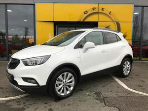 Opel MOKKA X 1.6 CDTI 136 INNOVATION 4X Occasion