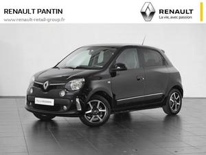 RENAULT Twingo 1.0 SCE 70 E6 INTENS  Occasion