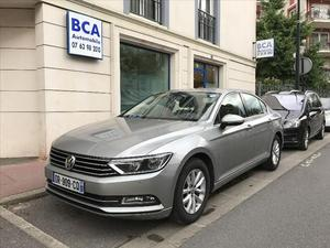 Volkswagen PASSAT 1.6 TDI 120 BT CONFORTLINE BUSINESS