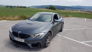 BMW M4 Coupé 450 ch Pack Competition M DKG7