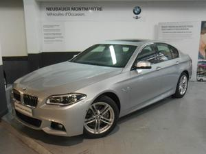 BMW Série dA xDrive 190ch M Sport