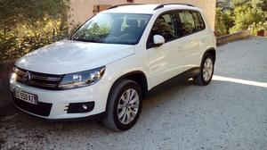 VOLKSWAGEN Tiguan 2.0 TDI 110 FAP BlueMotion Technology