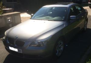 BMW 530d Pack Luxe