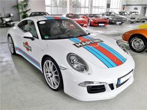 PORSCHE 911 coupe Carrera S Sport Chrono