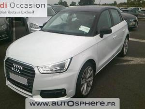 AUDI A1 TFSI 125 A.Luxe S tronic  Occasion