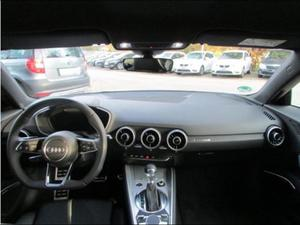 AUDI TT 2.0 TFSI S-Tronic quattro - Automatique - GPS