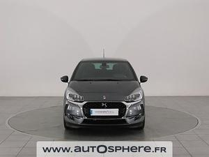 DS DS 3 THP 165ch Performance Line S&S  Occasion