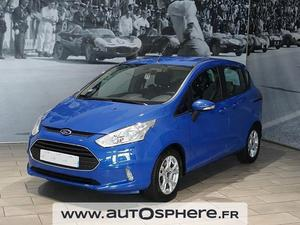 FORD B-Max ch Edition  Occasion