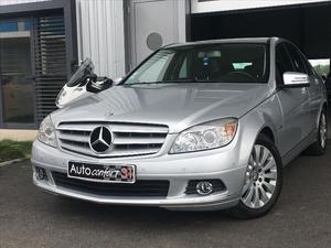 Mercedes-benz CLASSE C 200 CDI ELEGANCE  Occasion